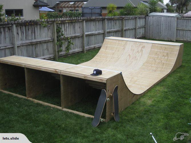 About   SwitchSteez - Quality NZ made Skate Ramps